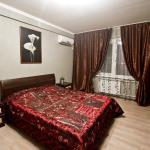 Apartment Rozhdestvenskaya 39, Krasnodar