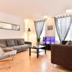 Chancery Lane City Apartments,  London
