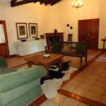 Hotel Pictures: La Posada del Monje, San Carlos