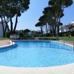 Apartment Calella Park 15A1A, Calella de Palafrugell