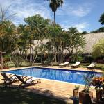 Hotel Pictures: Finca La Resolana, Carmen de Apicalá