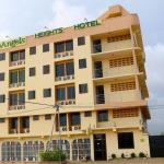 Angels Heights Hotel, Tema