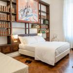 Navona Central Suites, Rome