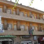 Hotel Pictures: Hotel Limas, Cazorla