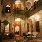 Riad Ma'ab, Marrakech