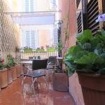 Trevi Elegance Suite, Rome