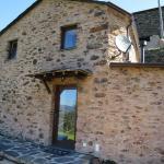 Casa das Oliveiras,  Colmeal