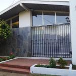 Casa Los Conquistadores, Temuco
