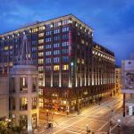 Embassy Suites Saint Louis - Downtown,  Saint Louis