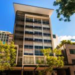 Mantra Terrace Hotel, Brisbane