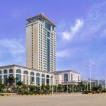 Venus Royal Hotel Yangjiang Yangxi, Yangxi