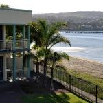 Foto Hotel: Hilton Motel, Port Lincoln