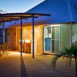 酒店图片: Osprey Holiday Village, Exmouth