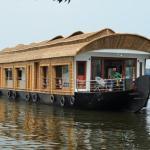 Avacado Riverland Houseboat, Kumarakom