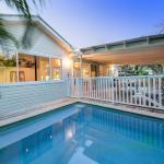 Hotelbilder: A Summer Cottage, Byron Bay