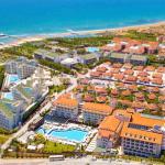 Diamond Beach Hotel & Spa - All inclusive, Side