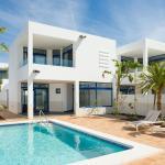 Villas de la Marina, Playa Blanca