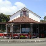 Casa da Furna, São Roque do Pico