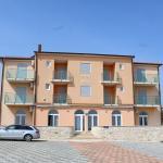 Villa Mirko, Barbariga