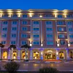 Latanya Palm Hotel Antalya, Antalya