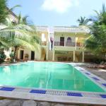 Jannataan Hotel, Lamu