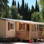 Camping La Brulade, La Londe-les-Maures