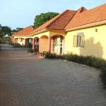 Peniel Beach Hotel,  Entebbe