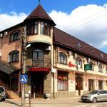 Guesthouse Udacha, Krasnodar