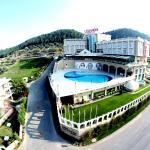 Lidya Sardes Hotel Thermal & SPA,  Salihli