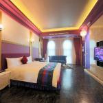 Herzs Hotel,  Nantun