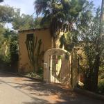 Casa Buenavista, Santa Eularia des Riu