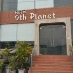 Hotel 9th Planet, Thānesar