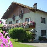 Hotelbilleder: Gästehaus Jedinger, Oberhofen am Irrsee