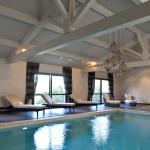 Hotel Pictures: Le Vallon de Valrugues & Spa, Saint-Rémy-de-Provence