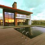 Royal Obidos Villas by Evolutee Hotel, Vau