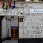 Montecristo Casona Hotel, Arequipa