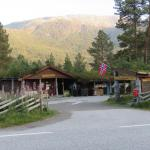 Hov Hyttegrend,  Viksdalen