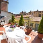 Alla Casa Degli Artisti, Lucca
