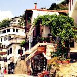 Apartment Aggeliki, Makrinítsa