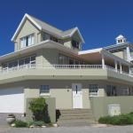 Point Village Accommodation - Laurie's House, Mossel Bay