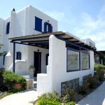 Villa Melina – Costa Ilios Resort,  Ornos