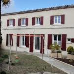 Villa Au Coeur De La Presqu' Ile D'arvert,  Arvert