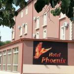 Fotos de l'hotel: Hotel Phoenix, Hisarya
