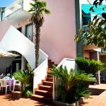 Residence Mediterraneo, San Benedetto del Tronto