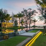 Baan Mai Khao Beach Residence,  Mai Khao Beach