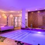 Hotel Pictures: Hostellerie La Cheneaudière & Spa, Colroy-la-Roche
