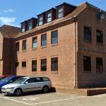 Pravonix House, Newbury