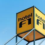 Hotel Pictures: hotelF1 Versailles Maurepas, Maurepas