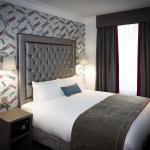 The Beverley Hotel London - Victoria, Londýn