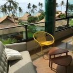 Hotel Pictures: Carneiros Beach Resort Flat, Tamandaré